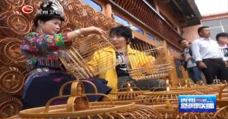 【上新闻啦】卓简团队上贵州电视台新闻联播啦!