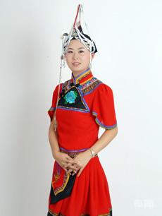 畲族服饰定制