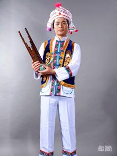 白族服饰定制