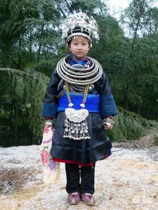 侗族服饰定制