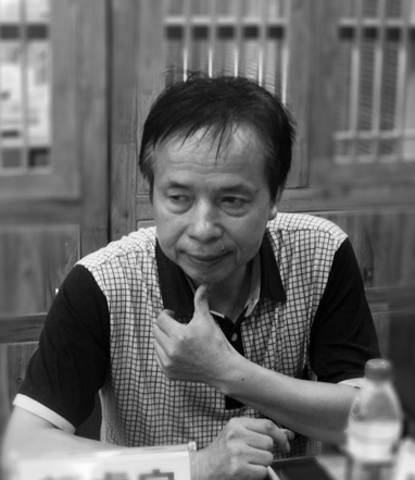 颜虎良 - 新利彩票app下载金牌板型师