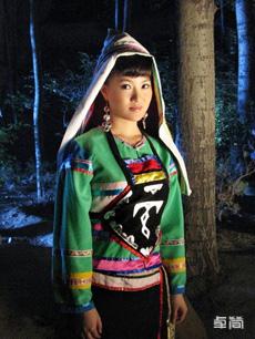 基诺族服饰定制