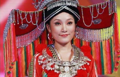 瑶族民族服饰定制之图案纹样