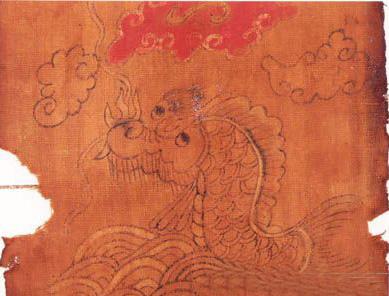 图额图腾——壮族图腾崇拜(五)