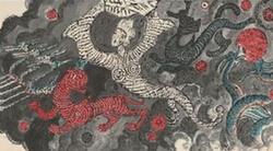 龙神崇拜——藏族的原始崇拜(三)