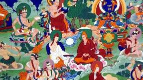 年神崇拜——藏族的原始崇拜(九)