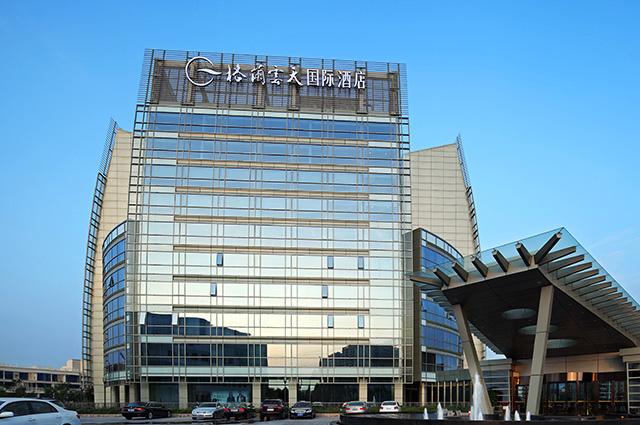 【深圳】高档星级酒店  也选择新利彩票app下载服饰