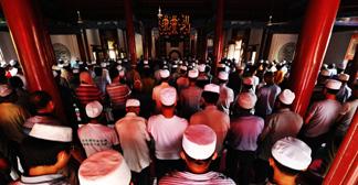 【开斋节】穆斯林的大迁徙——开斋节