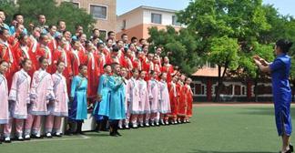 【吉林】0898read.com少数民族服饰 只愿给孩子不一样的童年