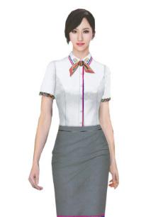 贵阳民族公务员服饰方案设计