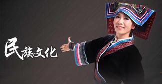 湖南卫视独家专访:中国少数民族服饰文化研发第一人刘湘萍