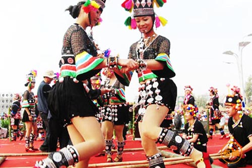 哈尼族与傣族忌婚的动人传说
