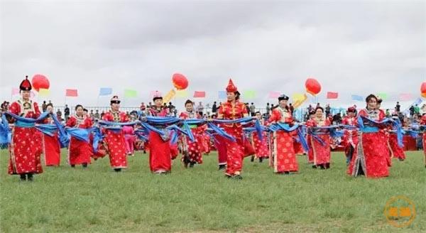 这么多蒙古族传统节日,你知道几个?