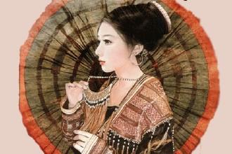百褶裙,日本著名设计师三宅一生的钟爱,你知道它的来历吗?