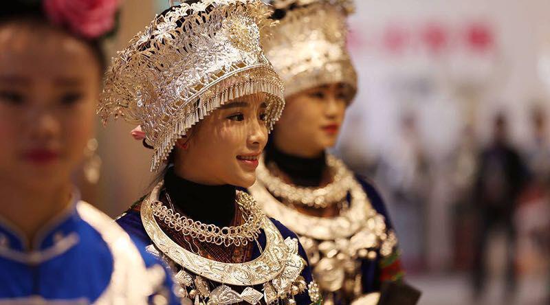 """快来围观!""""时尚 · 北京""""欢度苗年"""