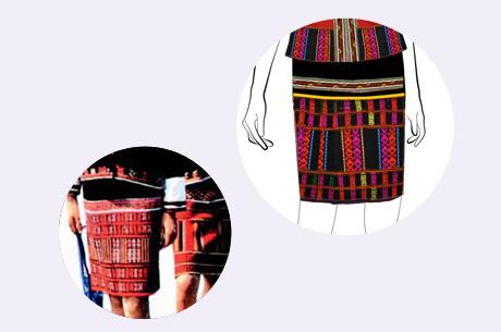 海南三月三服饰方案设计